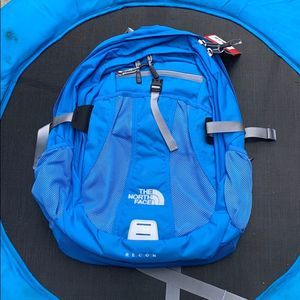The North Face Recon Backpack Campanula Blue